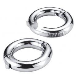Cock Ring Penis Enlargement Metal Penis Ring Private Goods Ring Cock for Man Increase Penis Extender Intimate  Penis Sleeve Dick
